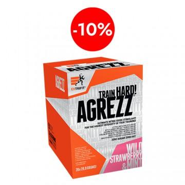 Agrezz - 20x20.8g - Wild...