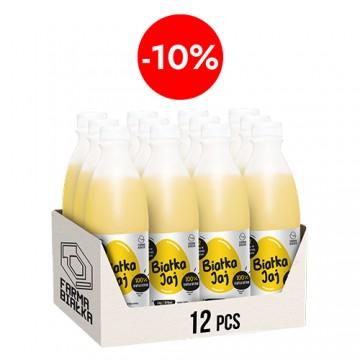 100% Liquid Egg White -...