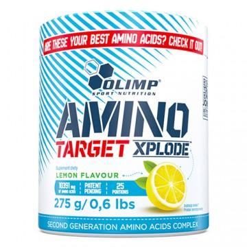 Amino Target Xplode - 275g...