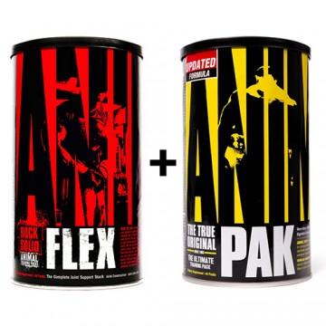 Animal Flex - 44-pack. +...