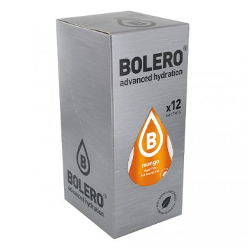 Bolero Classic - 9g - Mango...