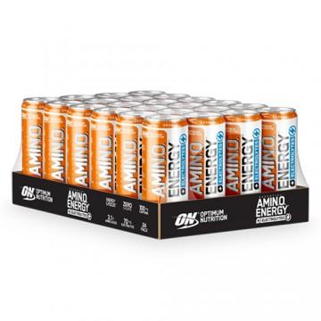 Amino Energy + Electrolytes...