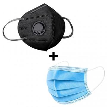 Reusable Protective Mask...