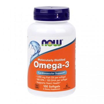 Omega-3 - 100softgels
