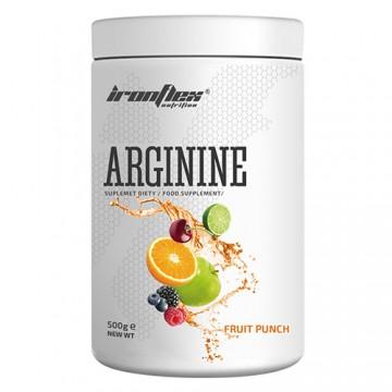Arginine - 500g - Fruit Punch