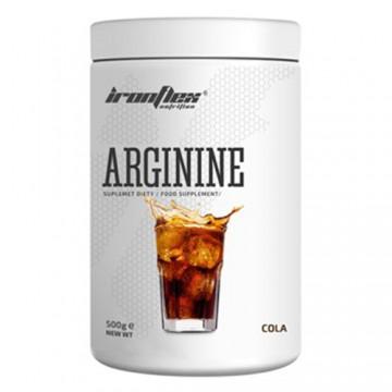 Arginine - 500g - Cola