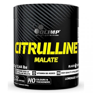 Citrulline Malate - 200g -...