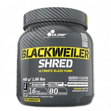 Blackweiler Shred - 480g -...