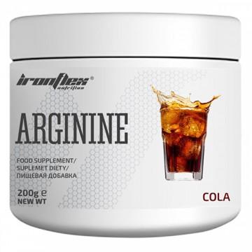 Arginine - 200g - Cola
