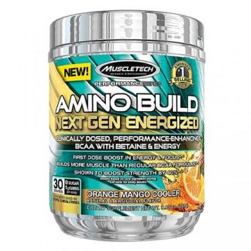 Amino Build Next Gen Energ....