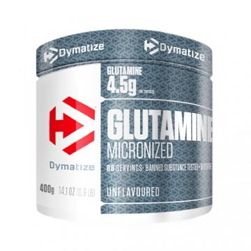 Glutamine - 400g - Natural