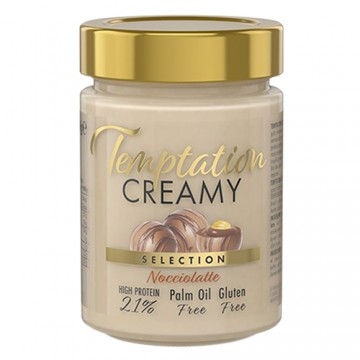 Temptation Creamy Selection...