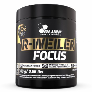 R-Weiler Focus - 300g -...