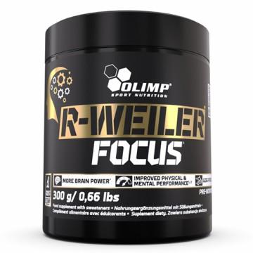 R-Weiler Focus - 300g - Cola