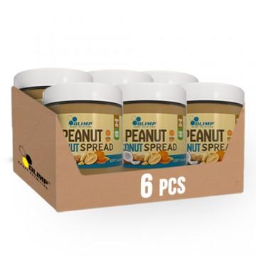 Peanut Coconut Spread -...