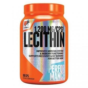 Lecithin 1200mg - 100caps....