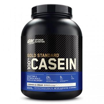 100% Casein Protein - 1820g...