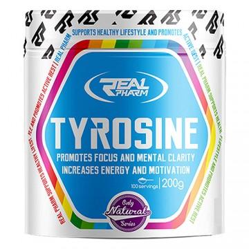 Tyrosine - 200g - Exotic