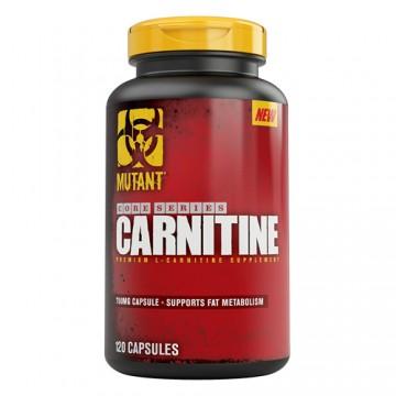 Core L-Carnitine - 120caps.