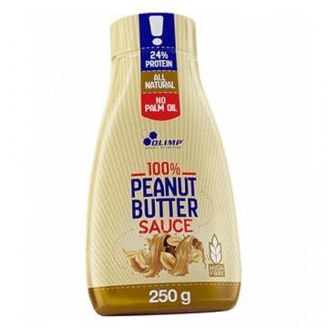 Sauce 100% Peanut Butter -...