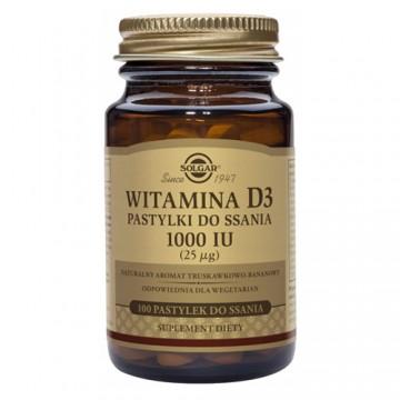 Vitamin D3 1000IU -...