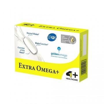 Extra Omega+ - 60softgels