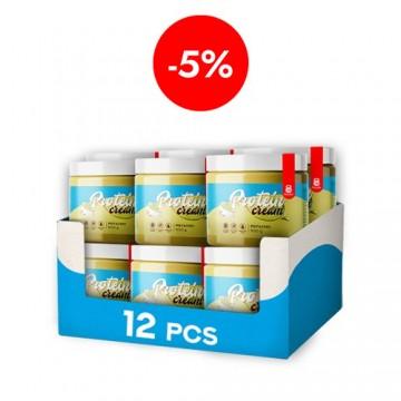 Protein Cream - 500g -...