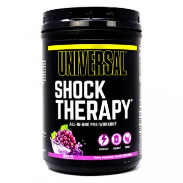 Shock Therapy - 840g -...