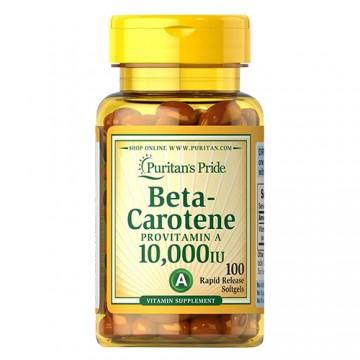 Beta - Carotene 10000 IU -...