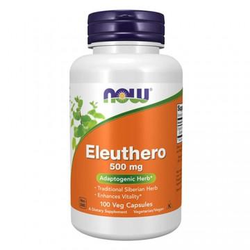 Eleuthero 500mg - 100vcaps...