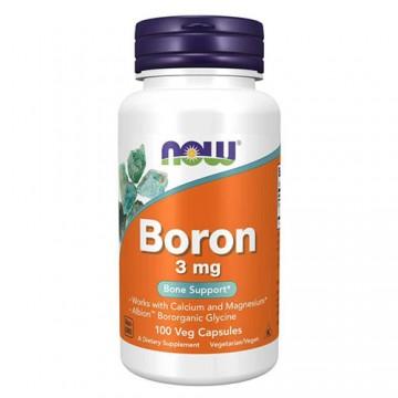 Boron 3mg - 100vcaps.