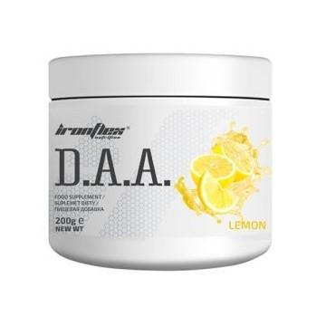 D.A.A. - 200g - Lemon