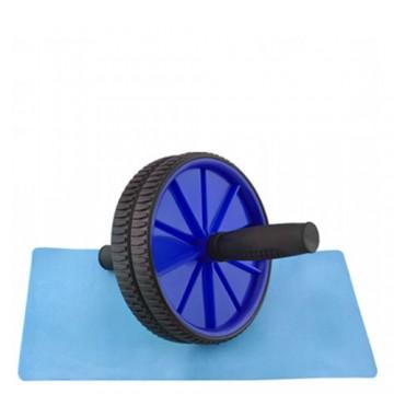AB Wheel - Blue