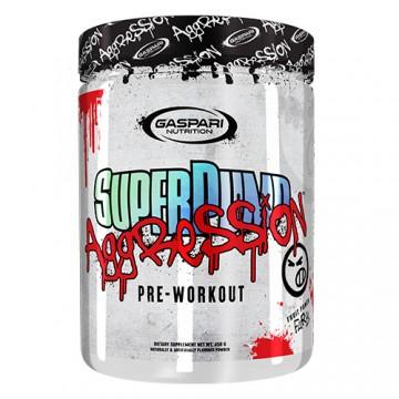 Super Pump  Aggression -...