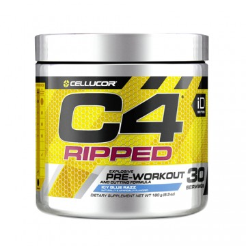 C4 RIPPED - 30serv - Icy...