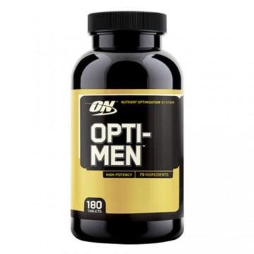 Opti Men - 180tabs.