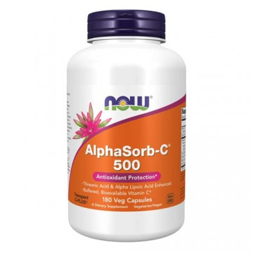 AlphaSorb-C 500 - 180vcaps.