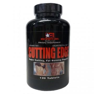 Cutting Edge - 120tabs