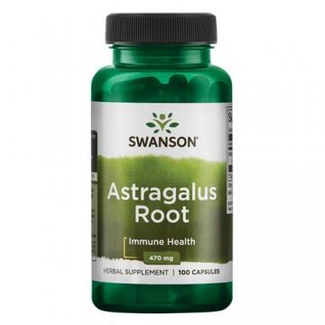 Astragalus Root 470mg -...