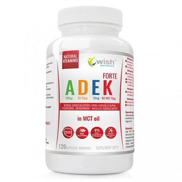ADEK Forte In MCT Oil -...