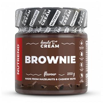 Denuts Cream - 250g - Brownie
