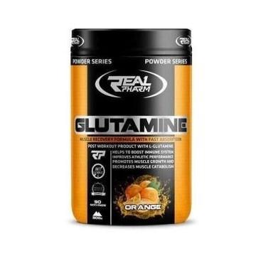 Glutamine  - 500g - Orange