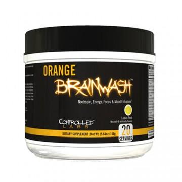 Orange BrainWash - 160g -...