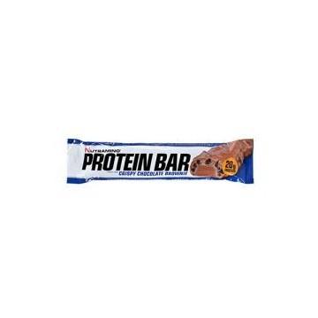Baton Protein Bar - 64g - Chocolate Brownie (box 12x64g)
