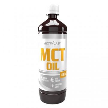 MCT Oil - 400ml