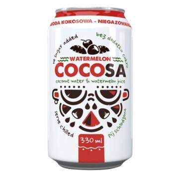 Cocosa - 330ml - Watermelon