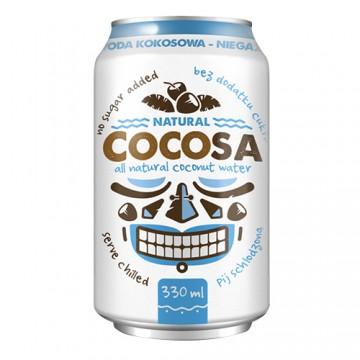 Cocosa Natural - 330ml