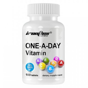 Vitamin One-A-Day - 100tabs.