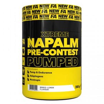 Napalm Pre-Contest Pumped -...