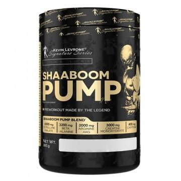 SHAABOOM PUMP - 385g - Lemon
